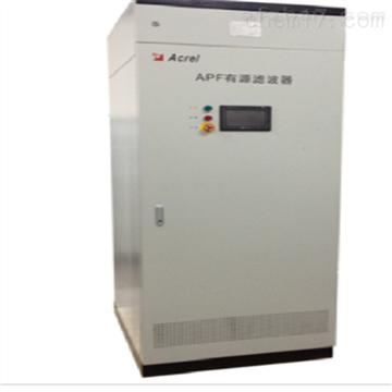 ANSVG-S-A無功有源濾波混合補償裝置