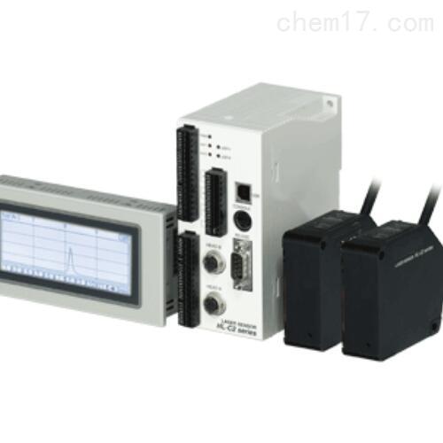 简要说明Panasonic激光位移传感器