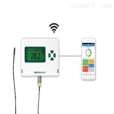WS-T11G-Aplus4G無線單溫度采集器