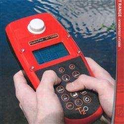 Trace2oHT1000系列便携式多参数水质分析仪