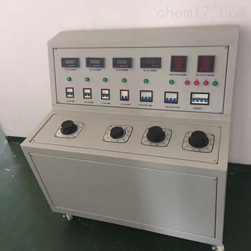 智能型开关柜通电试验台扬州生产商