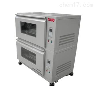 双层叠加式恒温摇床OLB-2402