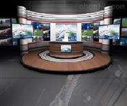 演播室搭建多功能校园电视台建设方案