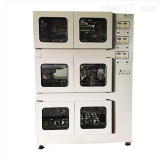 HYL-C3组合式摇床(三层连体,分层控温、控速)