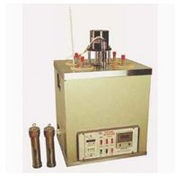 HSY-2539石油蜡熔点试验器