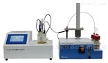 V-310S难容固体专用卡氏水分测定仪