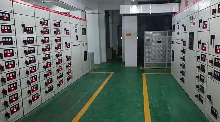 智能照明开关模块BQDAIC01-0408多回路220V