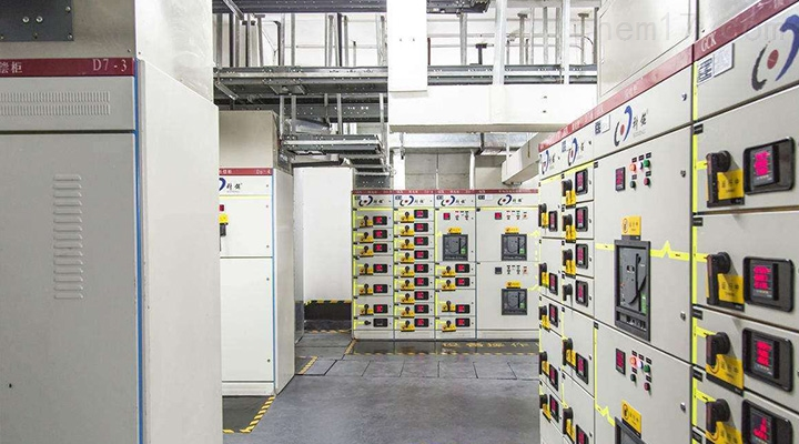 智能照明控制模块L5512RVFP带时钟控制
