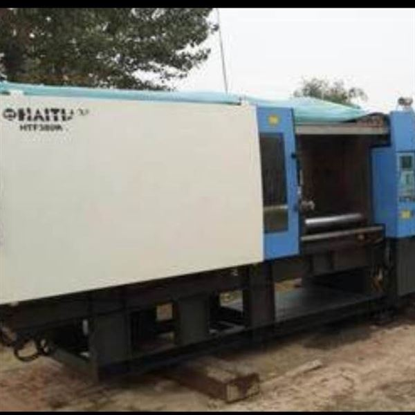 泰州二手震雄400吨普通变量泵注塑机多少钱