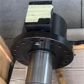 德国Micromat油缸原厂到货