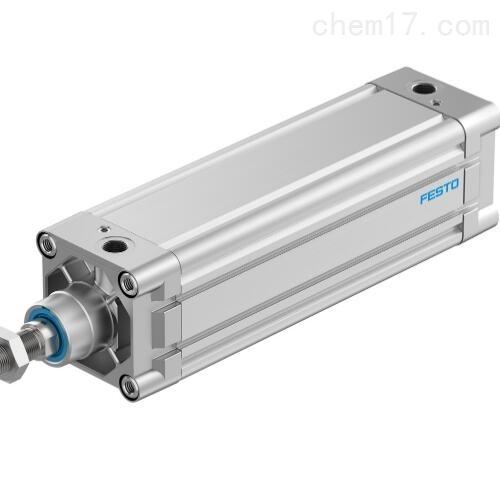 FESTO标准气缸产品样本,德国费斯托