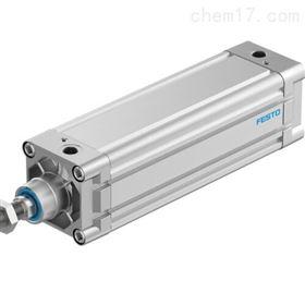 DNC-125-580-PPV-A-40K8-S6符合标准的德国FESTO品牌气缸163494