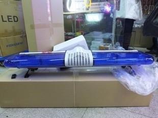 120医用警灯24V警报器24V长排警示灯