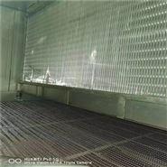 长期回收二手隧道式网带单体速冻机