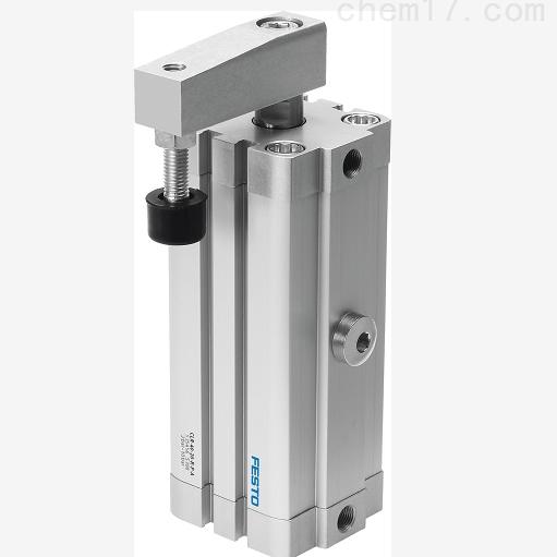 德國FESTO直線/回轉式夾緊氣缸