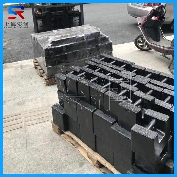 安徽蚌埠标准20kg铸铁砝码价格