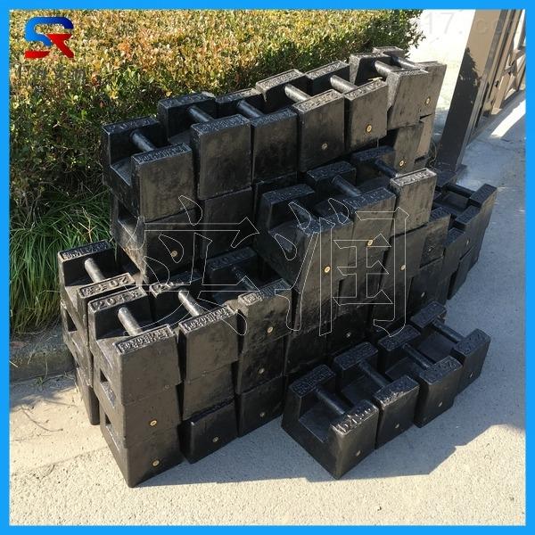 贵阳25kg铸铁砝码价格