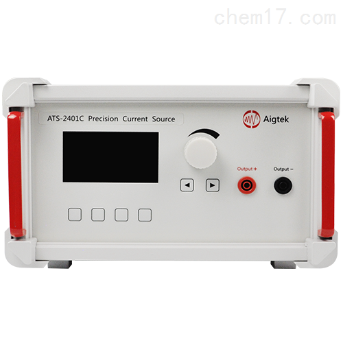 安泰Aigtek ATS-2000C系列高精度基准电流源