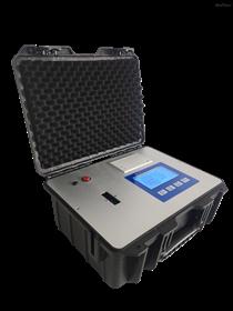 HTYF400高智能土壤肥料養分檢測儀