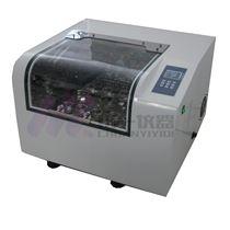 濟南臺式低溫搖床NS-200B培養搖床