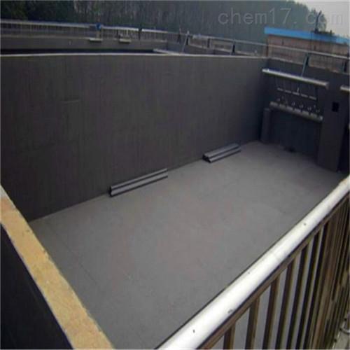 碳化硅杂化聚合物烟囱内衬防腐施工简单