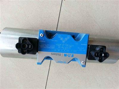 EATON电磁换向阀DG4V-3S-2A-VM-U-L-H5-60