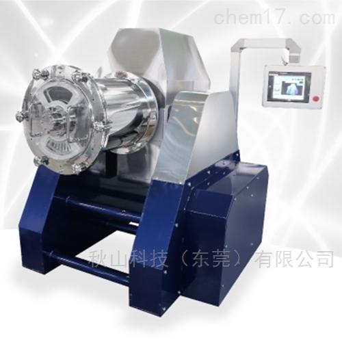 日本makino半导体材料用超微球磨机,粉碎机