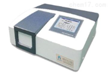 UV1800紫外可见分光光度计(彩屏)