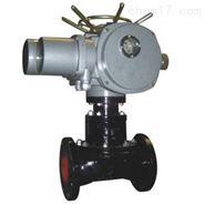 电动衬胶隔膜阀G941J