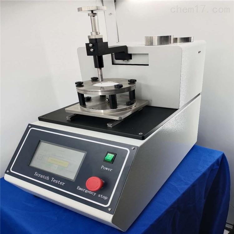 百格耐刮擦测试仪