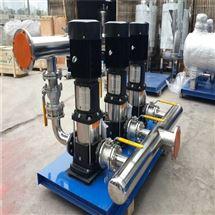 变频成套供水设备标准