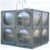 不锈钢方形水箱制造商