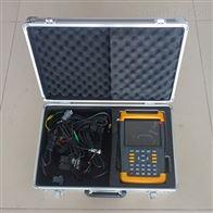 GY5003多功能三相电能表校验仪相位伏安表