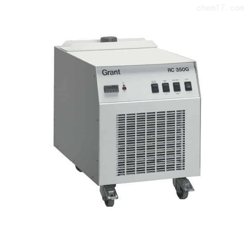 RC系列冷却循环器