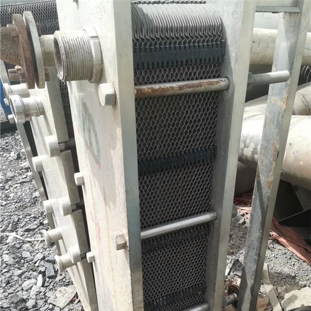 大型二手板式换热器