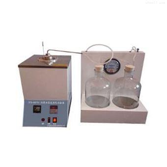 HSY-0059润滑油蒸发损失测定器(诺亚克法)