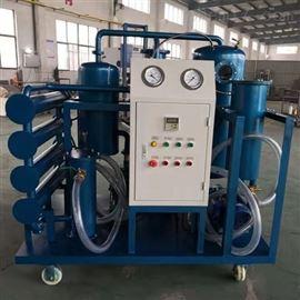 二三四承装修设备资质真空滤油机价格