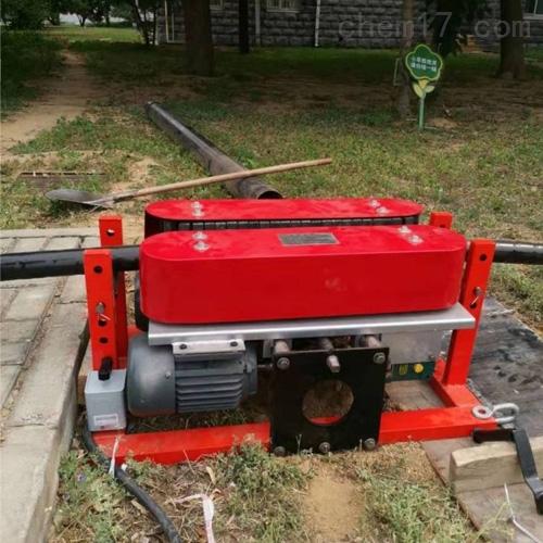 二三级承装设备资质电缆输送机价格