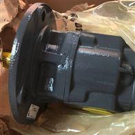 KRACHT油泵KF2.5RF7/74