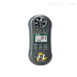 45160三合一溫濕度風速儀