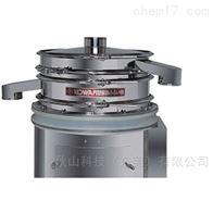 日本西村机械econmw圆形振动筛,分级机
