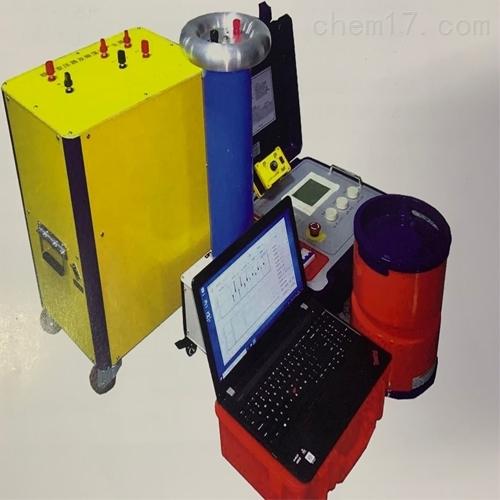 电缆振荡波局放大功率检测系统质量保证