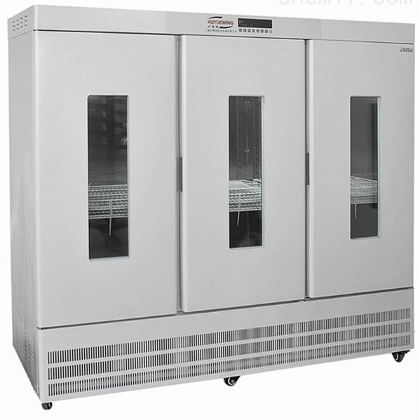 植物栽培.育种试验箱HYM-600大型生化培养箱