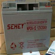 西宁德国西力电池NP2-2000质保三年
