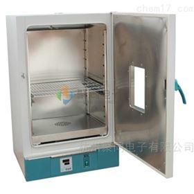 实验室电热恒温干燥箱202-00A远红外烘干箱