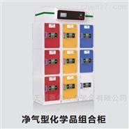 净气型化学品组合柜
