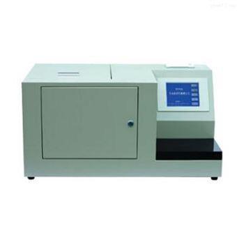 HSY-7598全自动水溶性酸值试验器