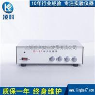 HJ-4A四联四工位磁力搅拌器