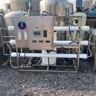 回收二手反渗透水处理设备 处理淡水