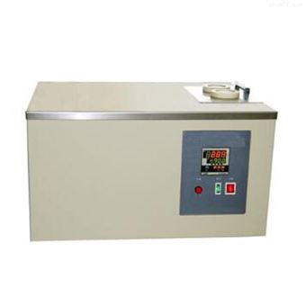 HSY-510G石油产品低温试验器